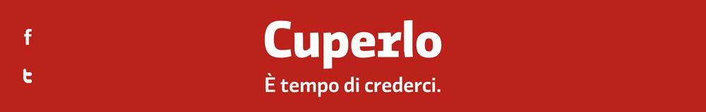 Sito Ufficiale Gianni Cuperlo